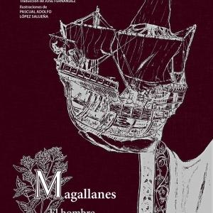 Cubierta Magallanes, el hombre SIN LOMO