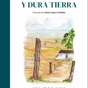 PORDA LA HERMOSA Y DURA TIERRA SIN LOMO