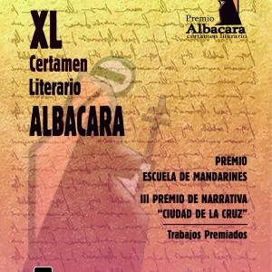 CUBIERTA 2021 ALBACARA